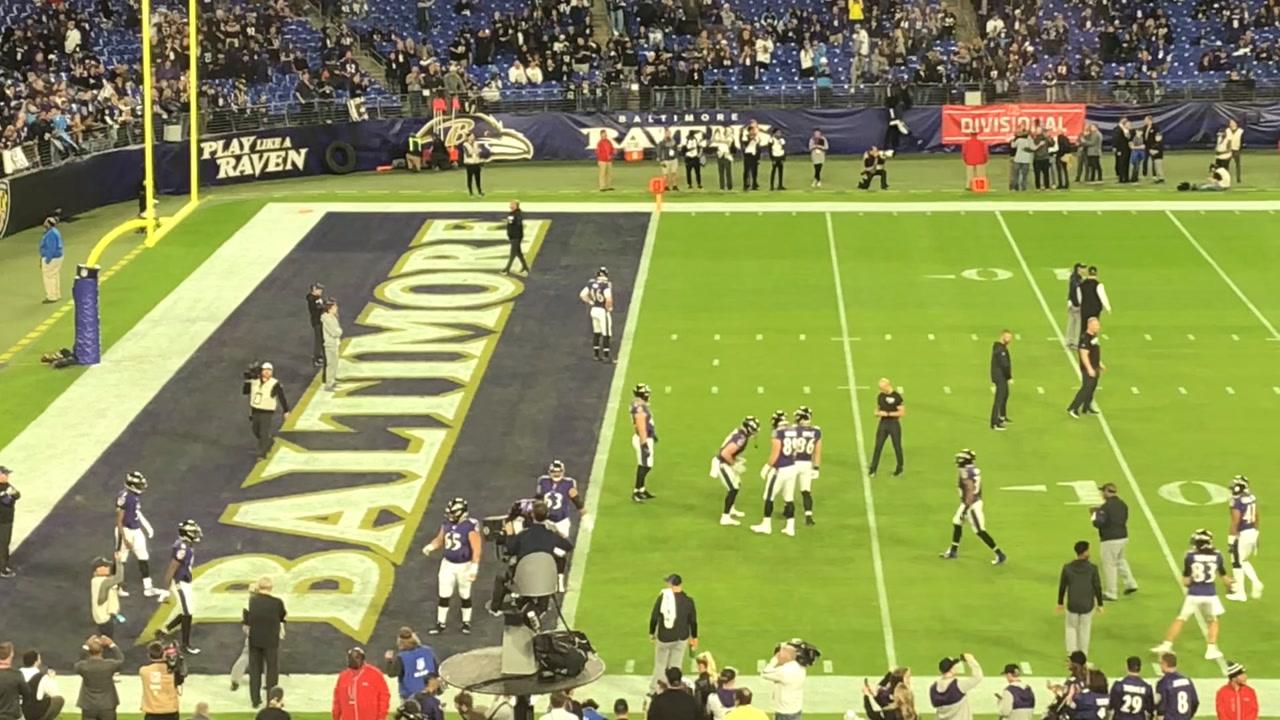 Ravens vs. Titans Live Scores, Updates, Discussion
