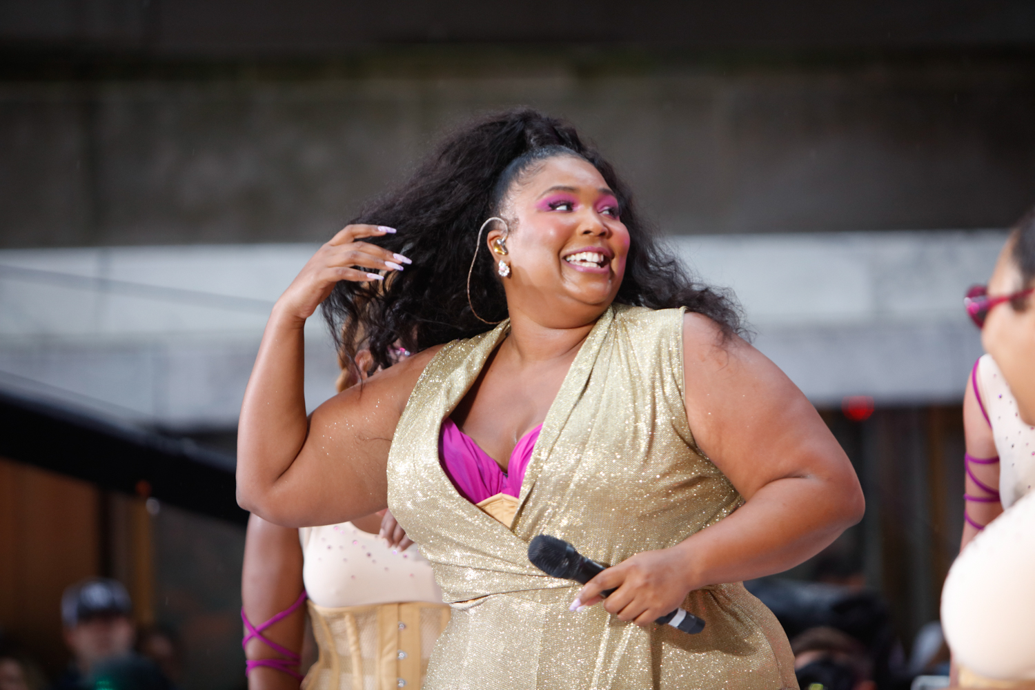 Lizzo and Beyonce Land Shorty Awards For Social Media