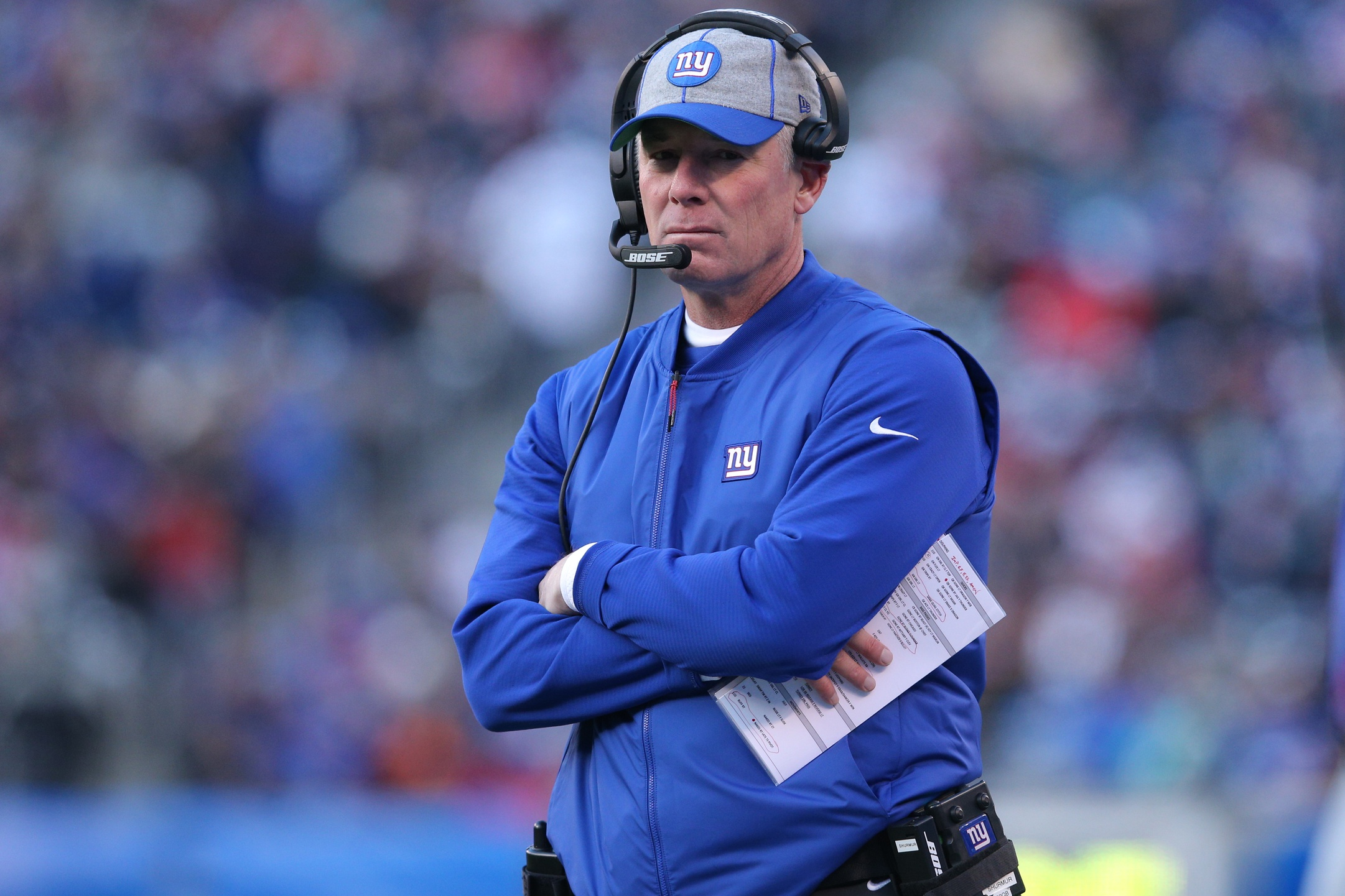 Five Adjustments to Expect as Pat Shurmur Takes Over Broncos' Offense