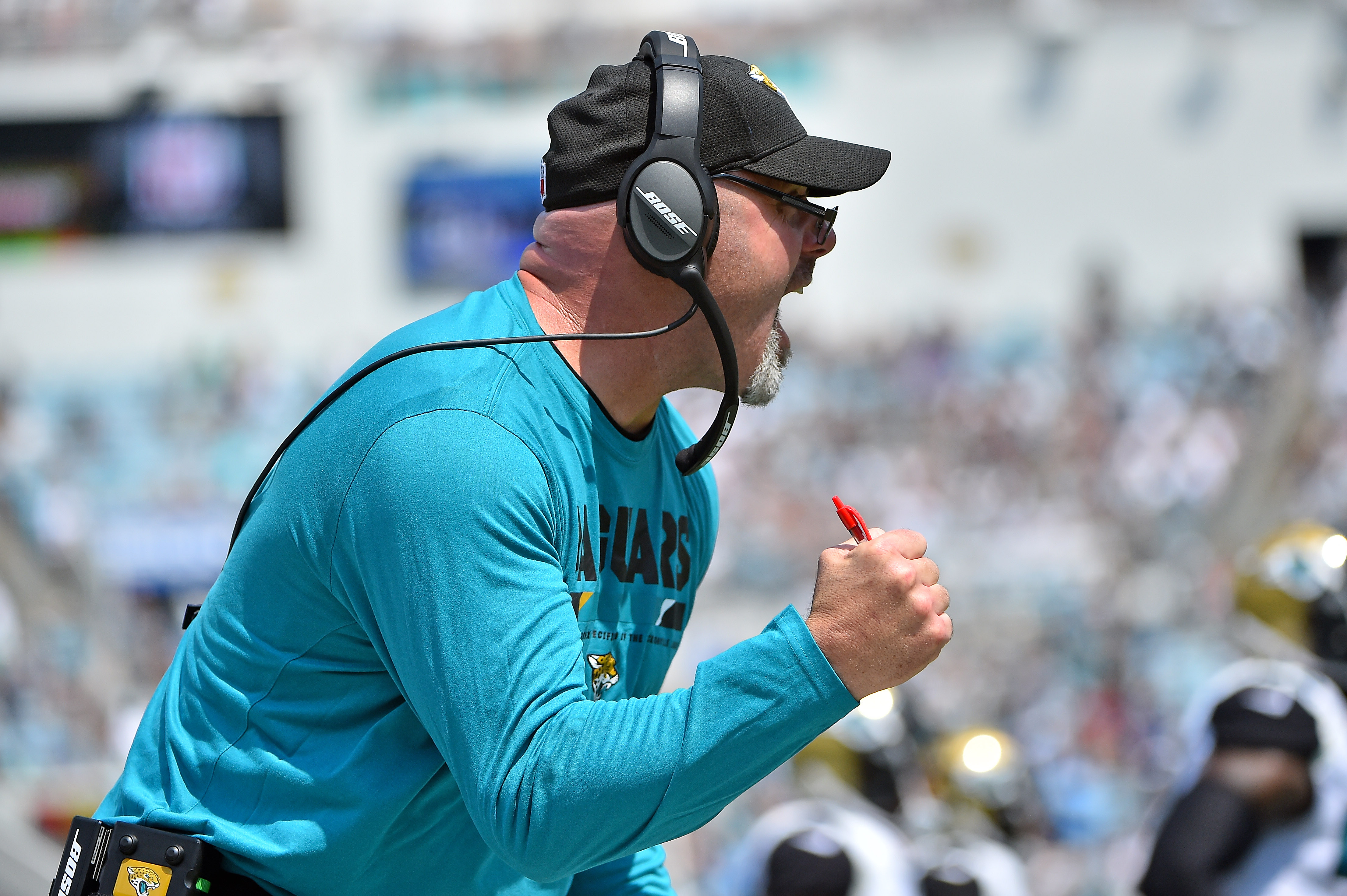 Will Jaguars HC Doug Marrone's Meetings With His Staff Bring Changes?