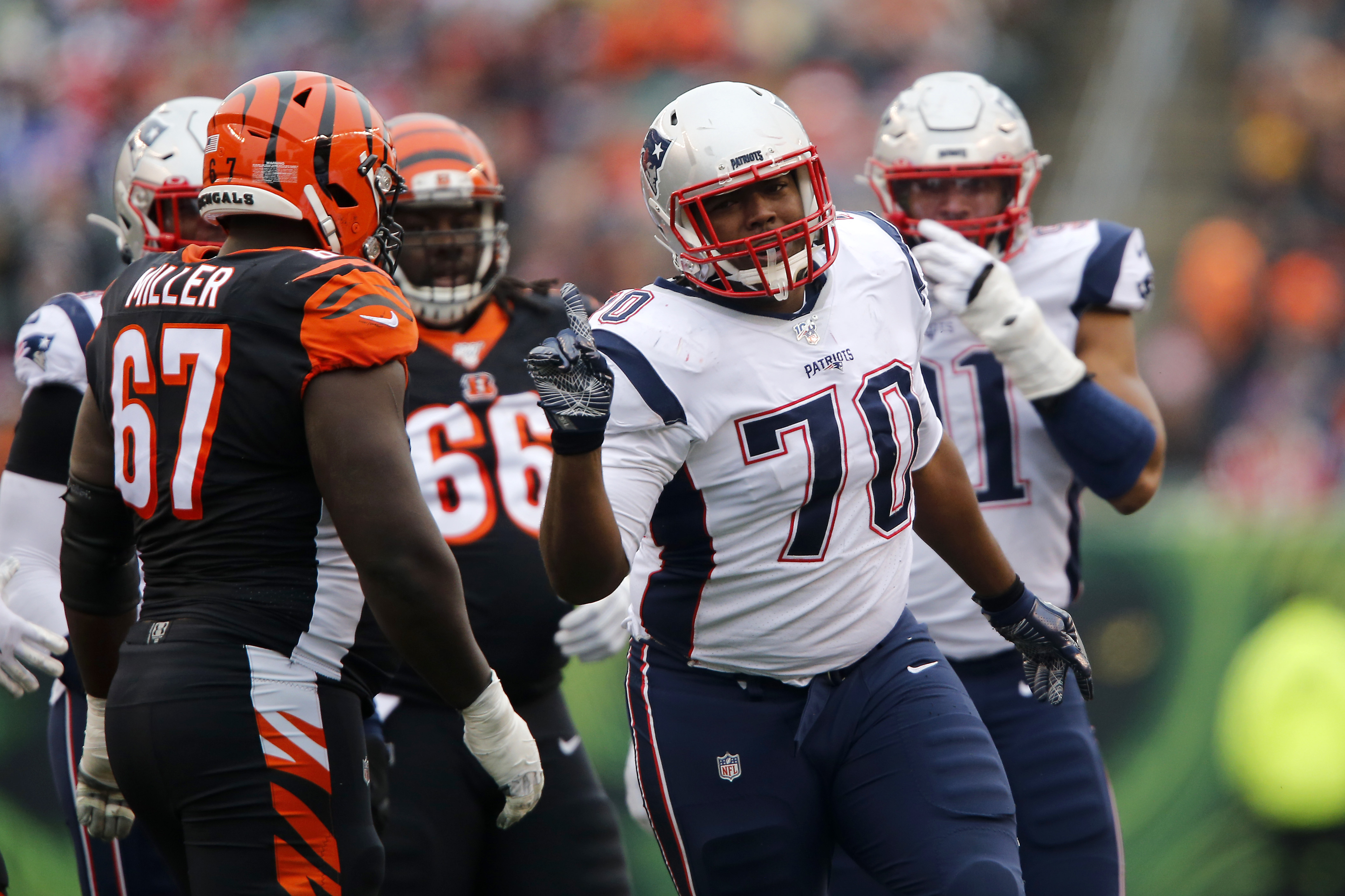 Top 5 Underrated Patriots Players From 2019 Season