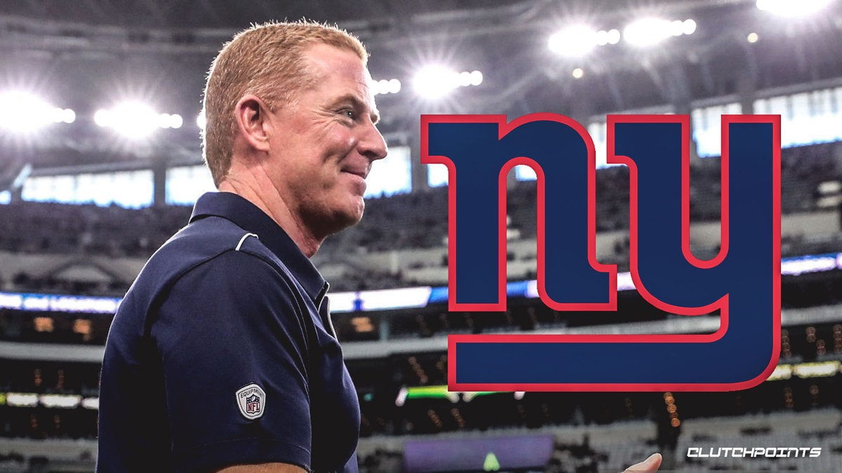 Is Ex Cowboys Coach Jason Garrett Interviewing To be Giants OC 'To Get Revenge'?