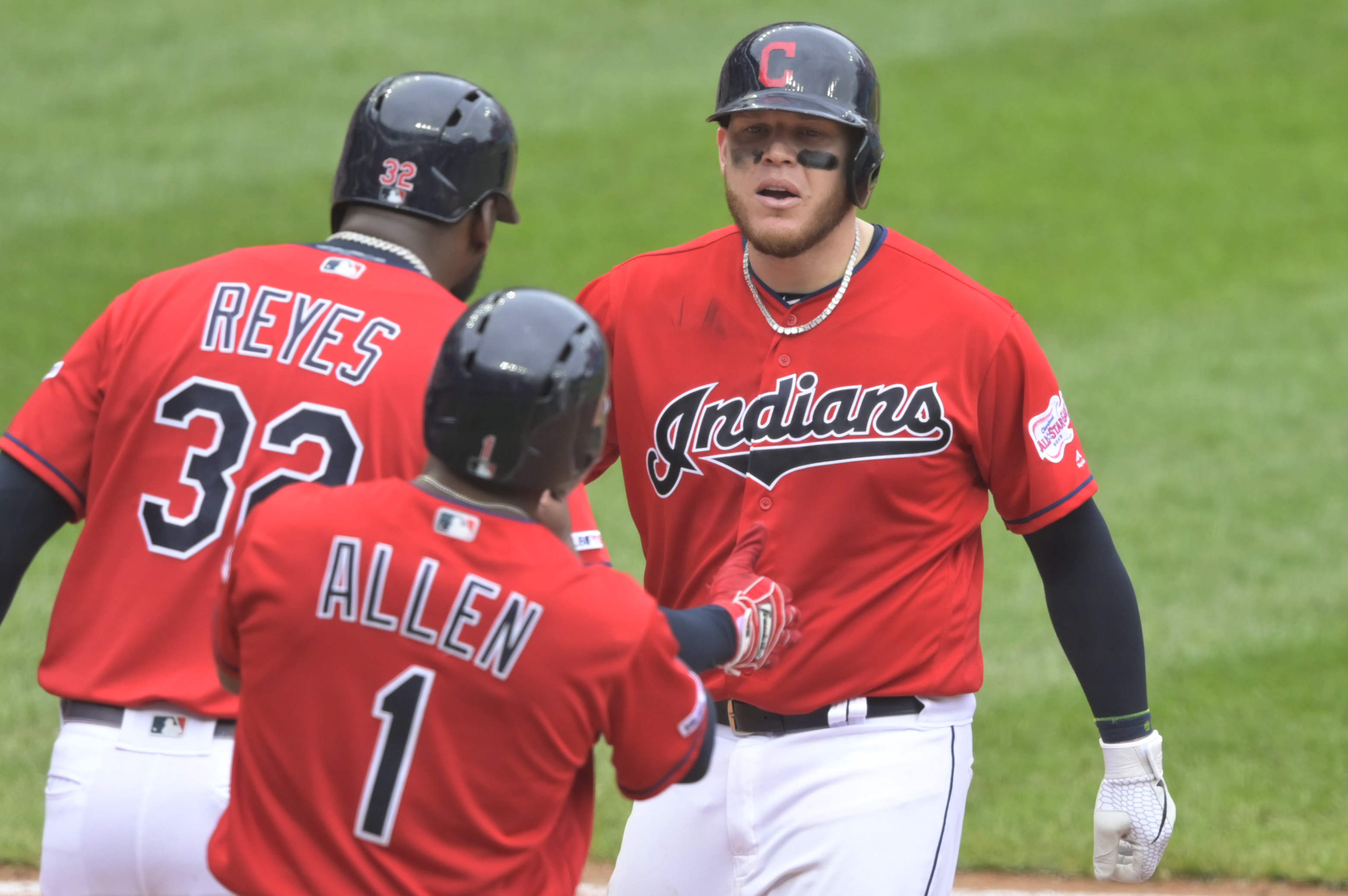Can the Indians Make Up the Difference for the Twins and White Sox Offseason Pickups?