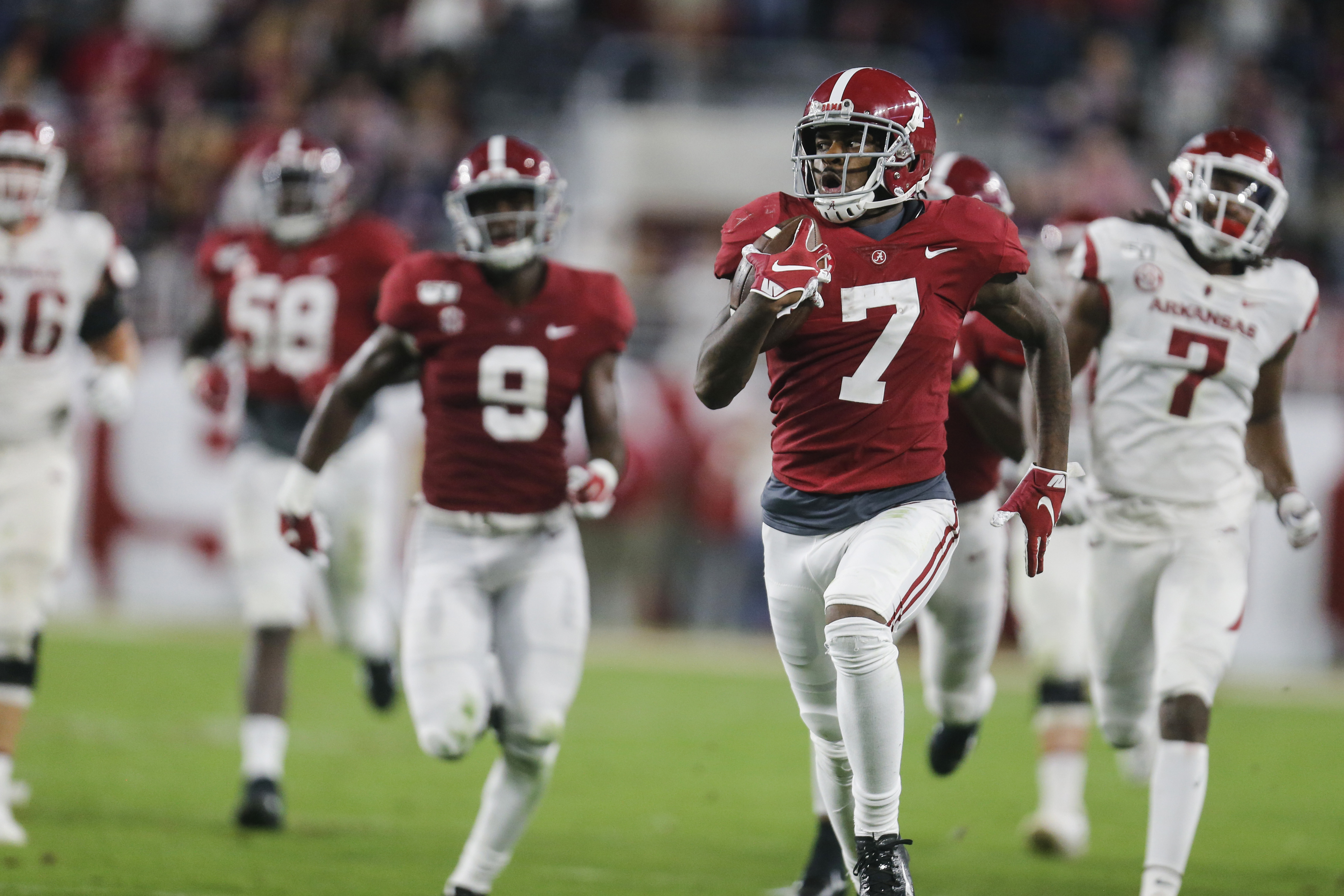 5 Players the Jaguars Should Shy Away From in the 2020 NFL Draft