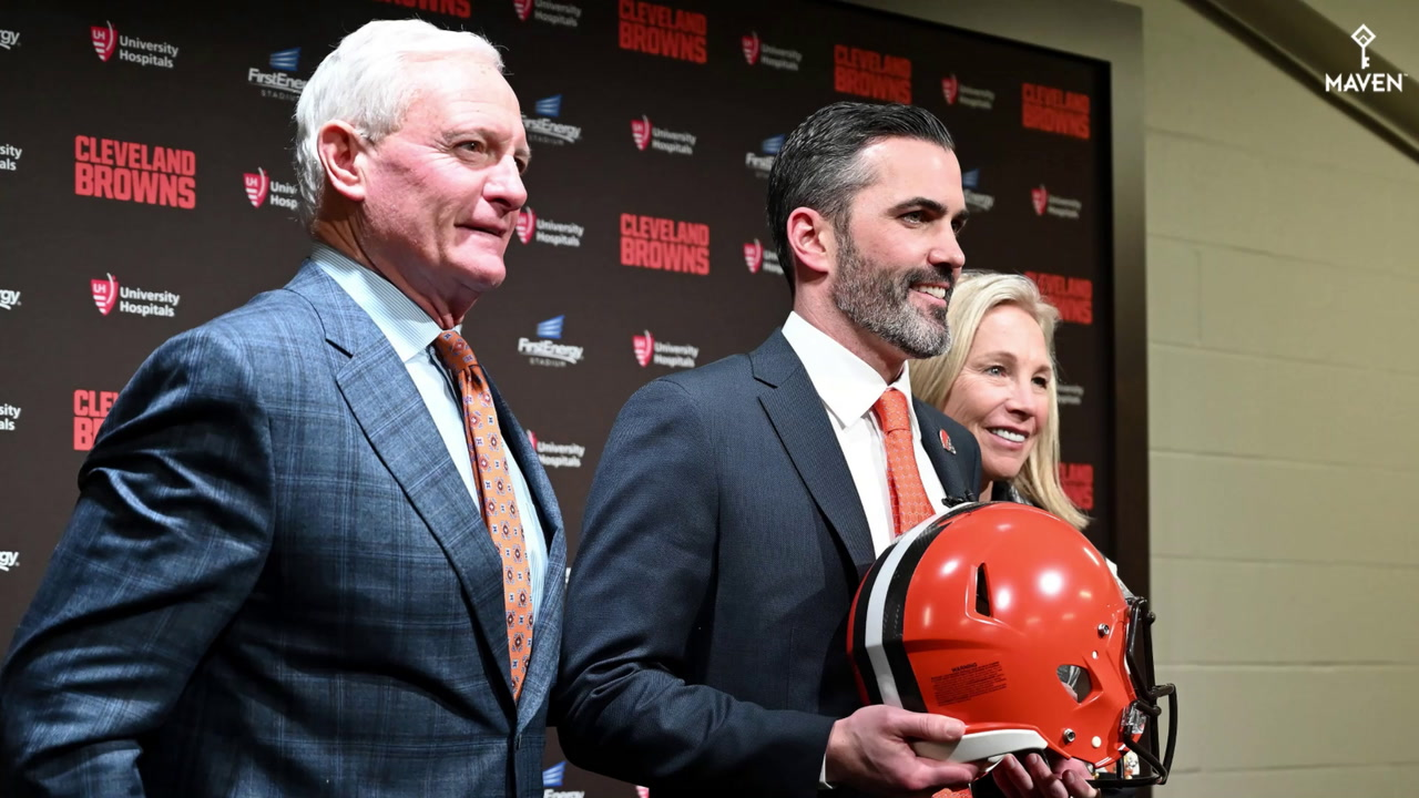 Next Browns Hire Must Support Kevin Stefanski