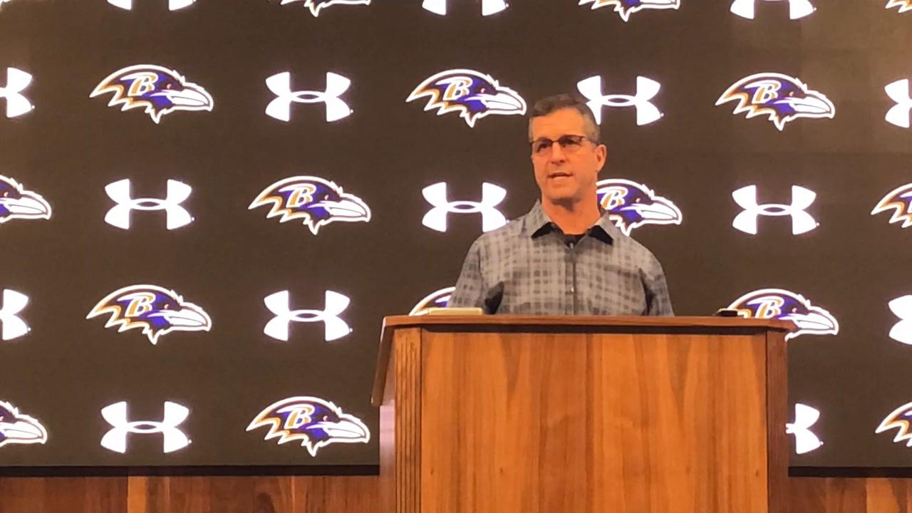Engram, Urban Shun Eagles to Stay With Ravens