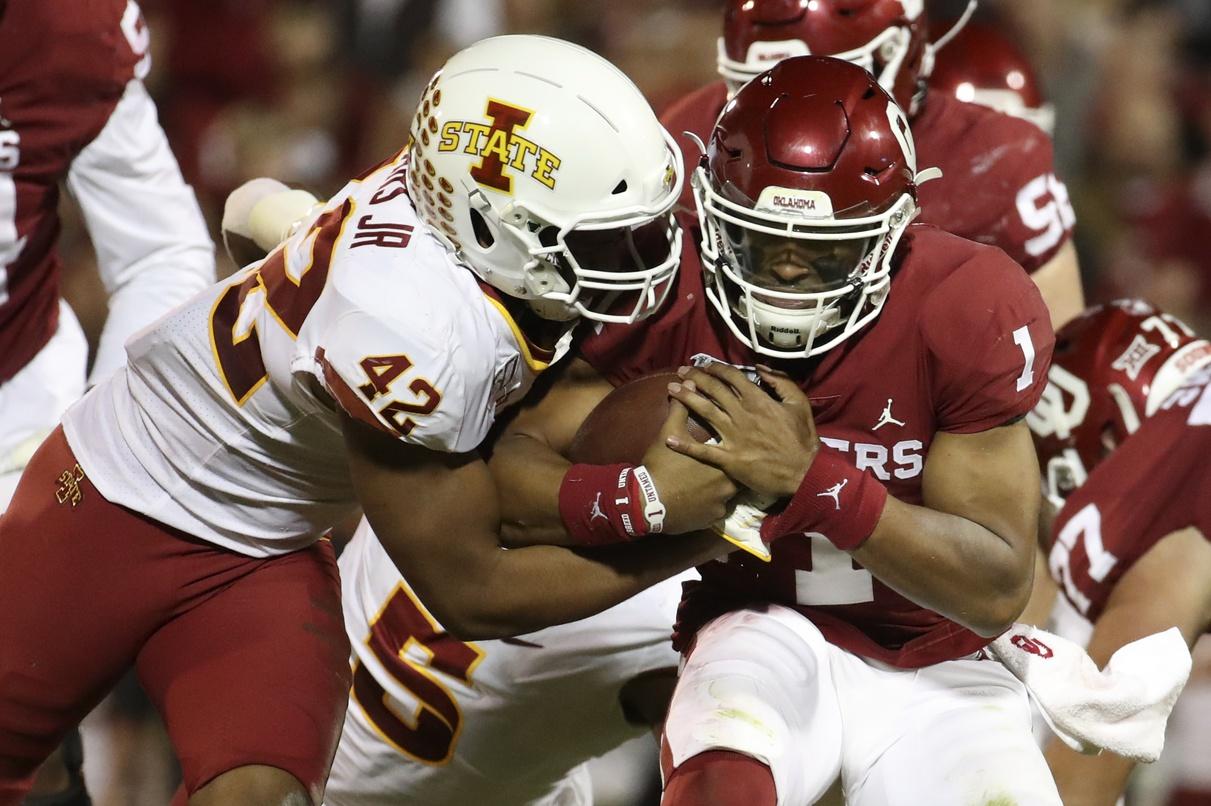 5 Sleeper Linebacker Options for Broncos in 2020 Draft