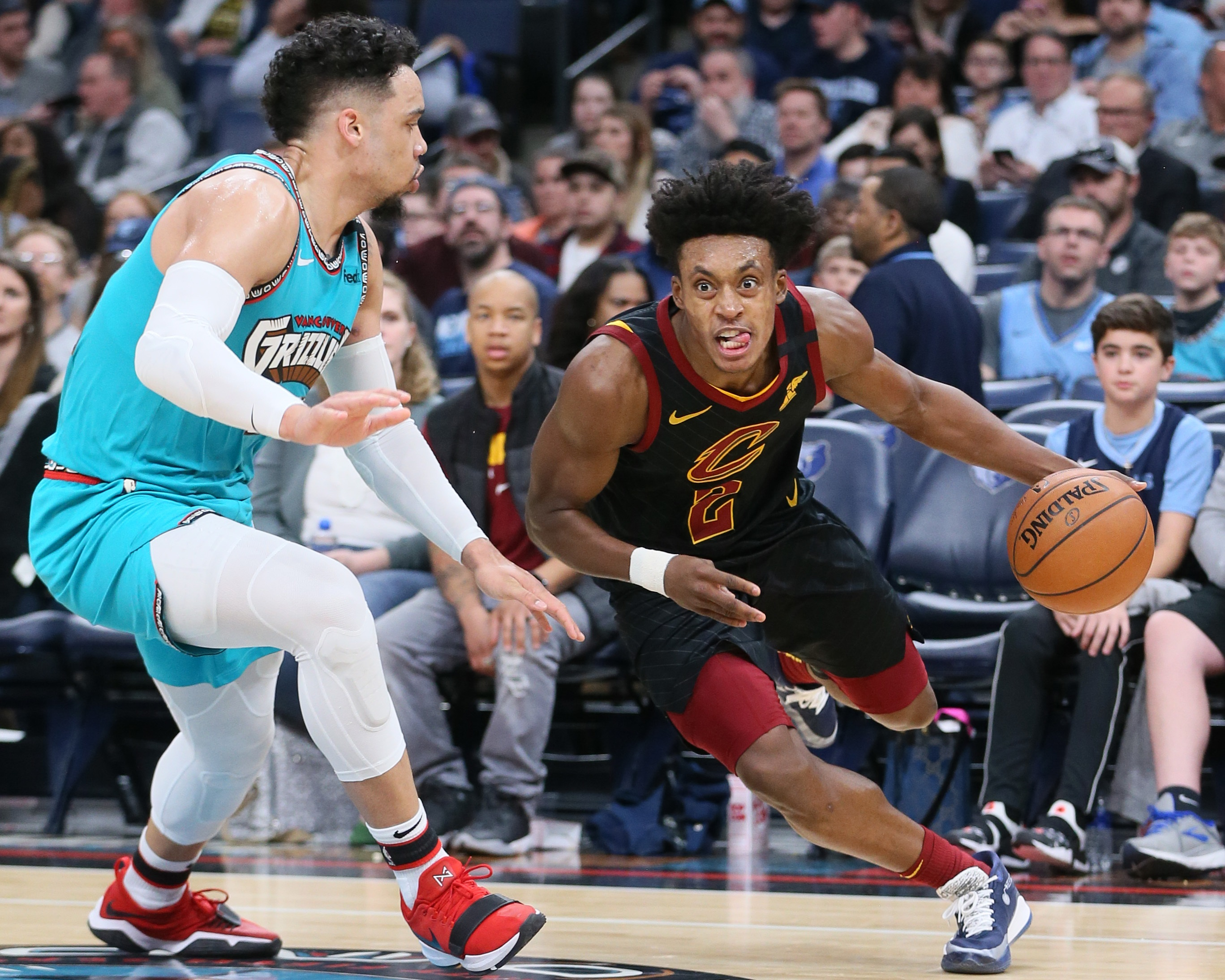 Dribbles: Another Bad Third Sinks Cavs in Loss to Grizzlies