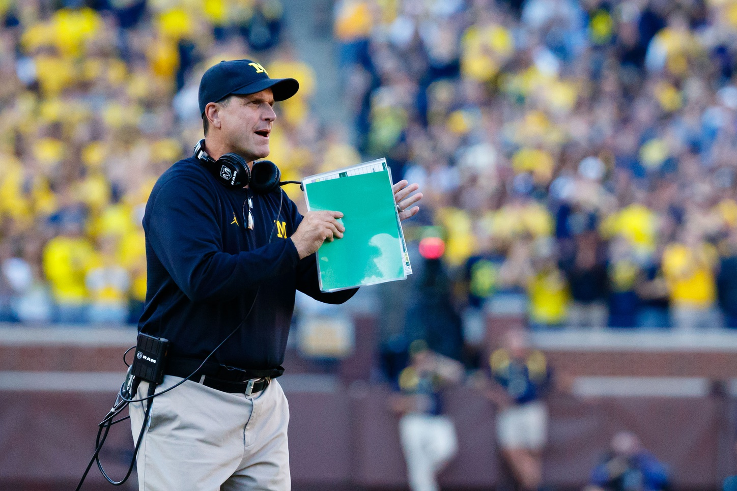 Questions We're Asking: Did Michigan Come Out On Top This Week?