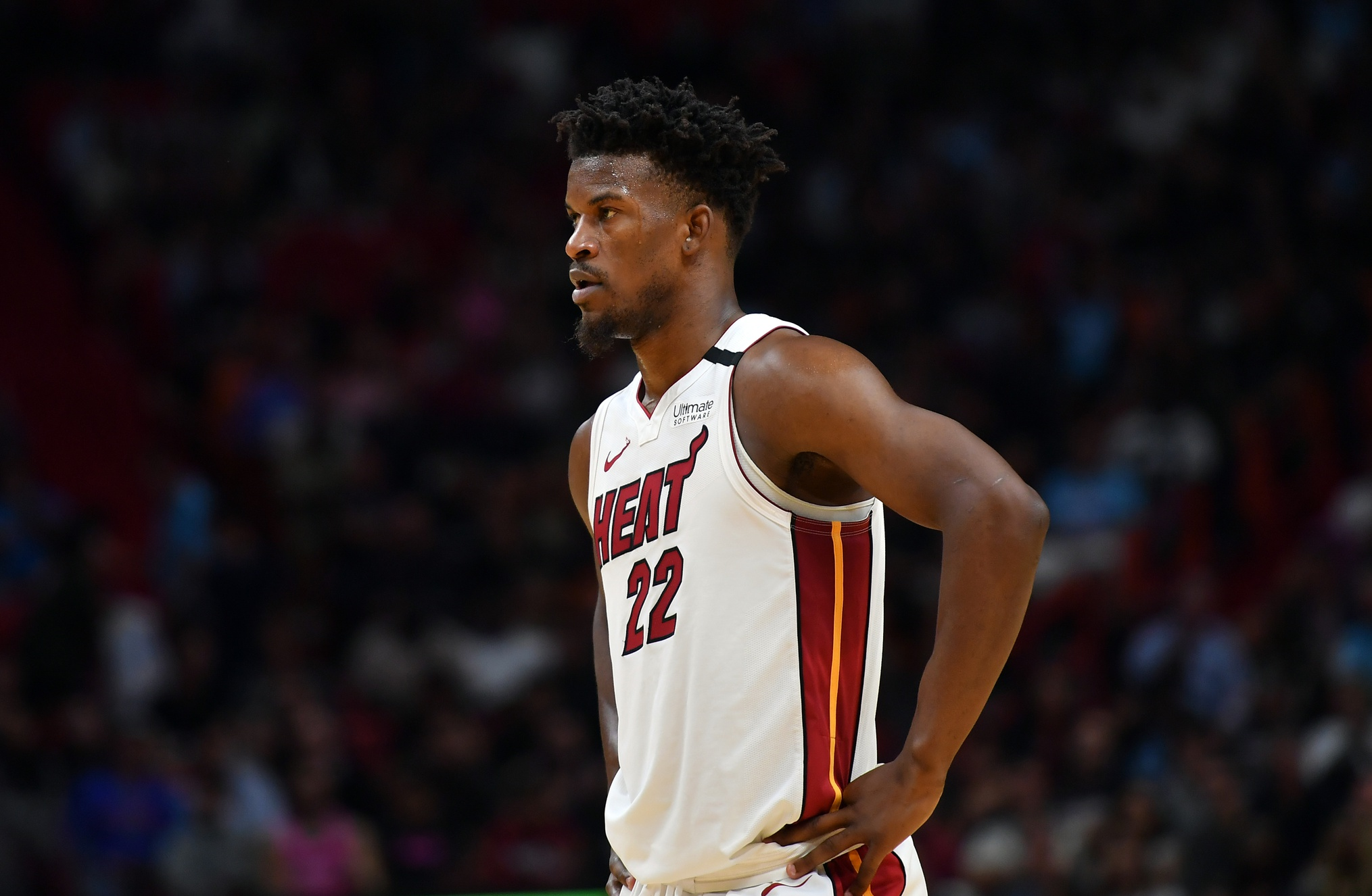 A look at what has to happen as the Miami Heat begin second half of the season