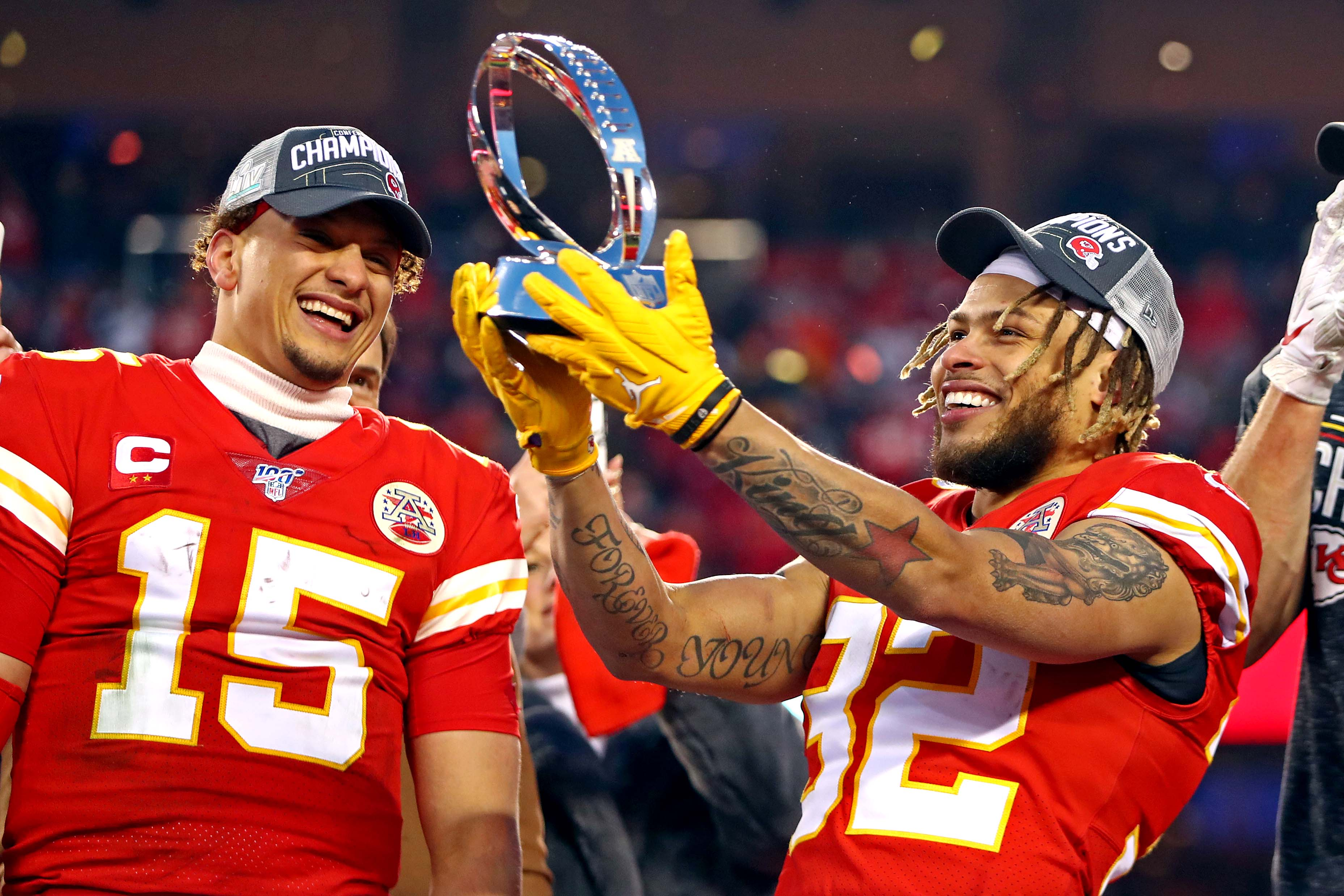 Bold Moves Pay Dividends for Chiefs GM Brett Veach with Super Bowl Berth