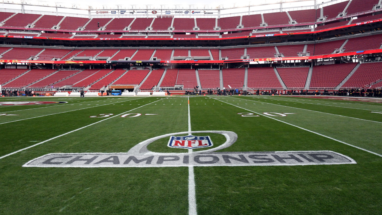 NFC Championship Live Updates: Packers at 49ers