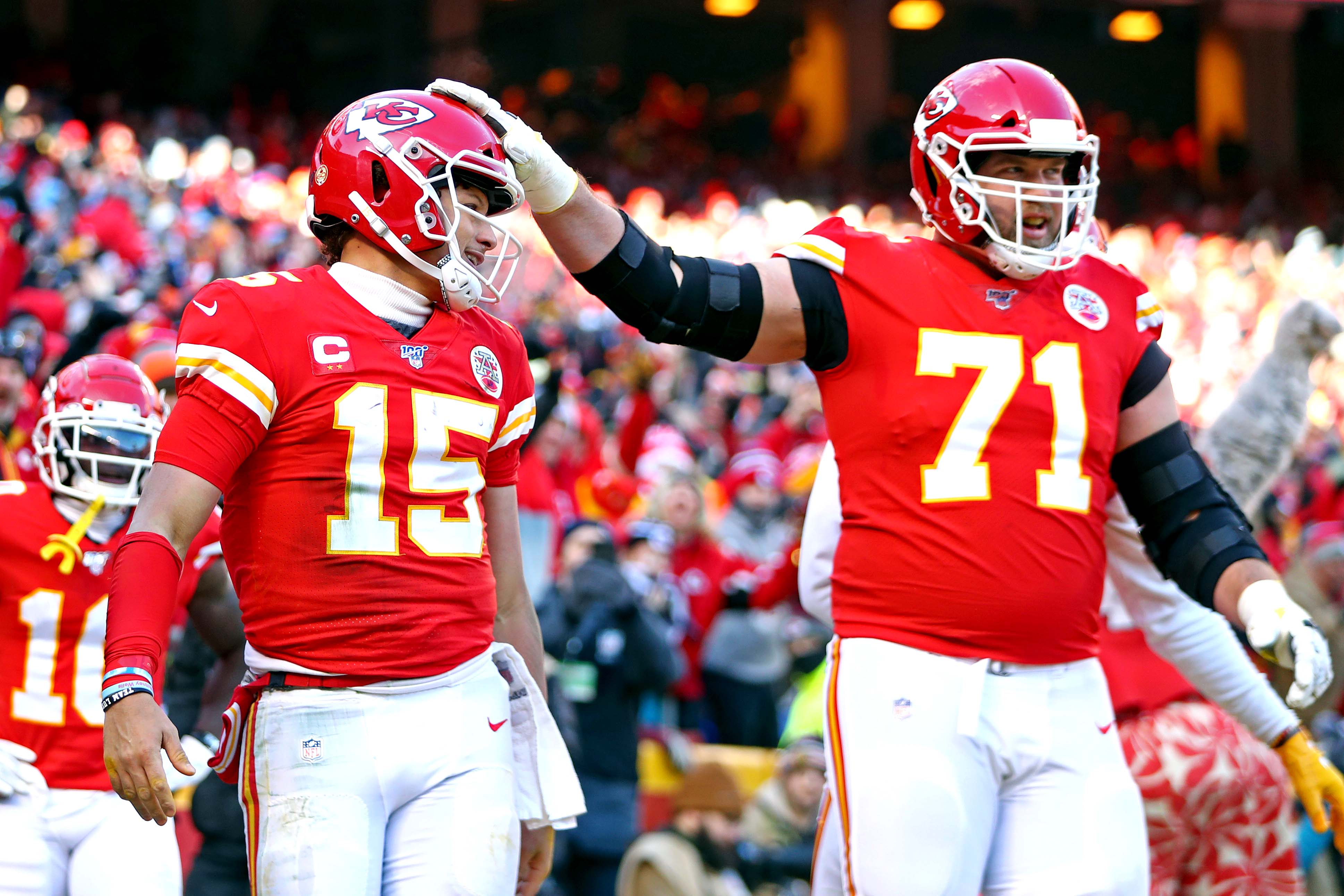 Super at Last: Chiefs Heading to Super Bowl for First Time in 50 Years