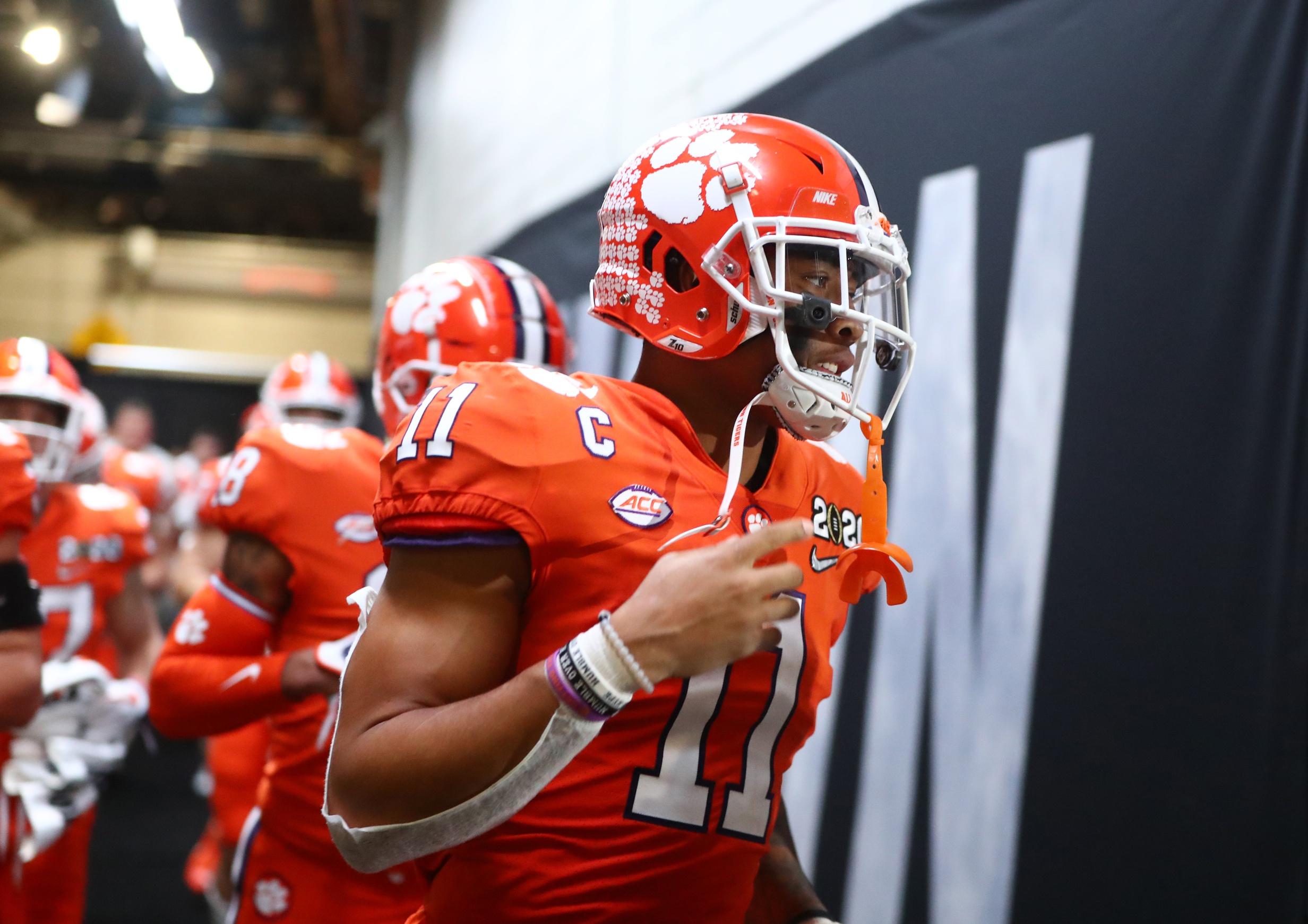 Draft Prospect Preview | LB Isaiah Simmons, Clemson