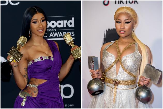 T.I. Talks Trap Music Museum's First Female Exhibit Honoring Cardi B & Nicki Minaj