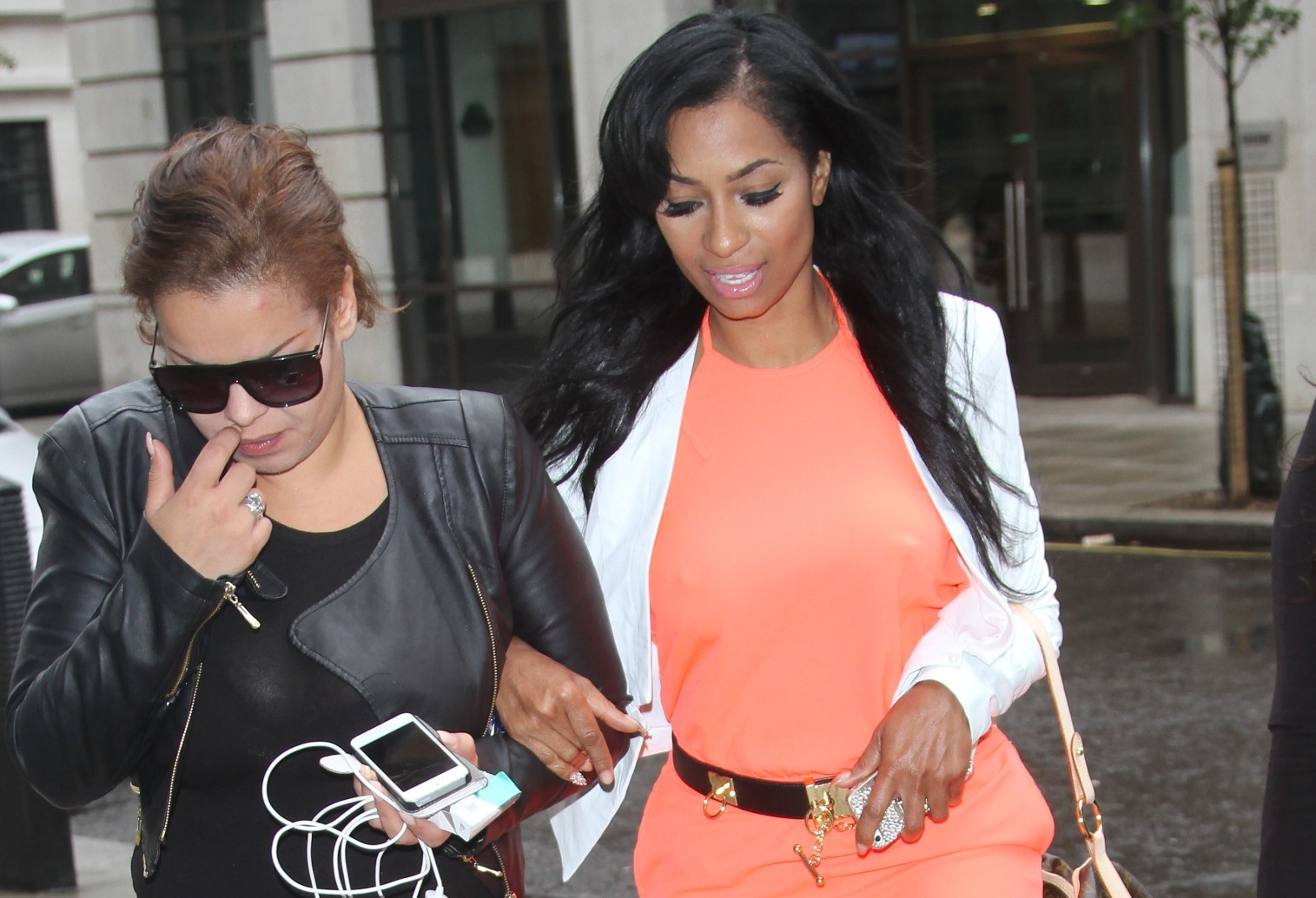 Karlie Redd Beaten To A Pulp By Love & Hip Hop Co-Stars?