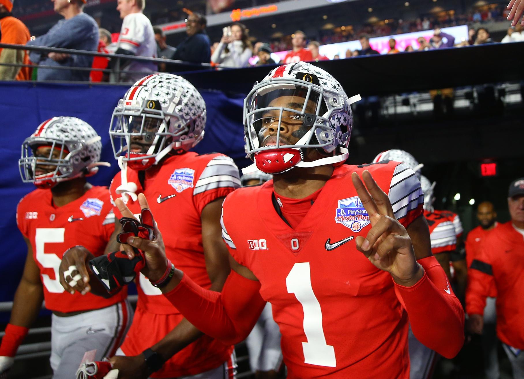 Draft Prospect Preview | CB Jeff Okudah, Ohio State