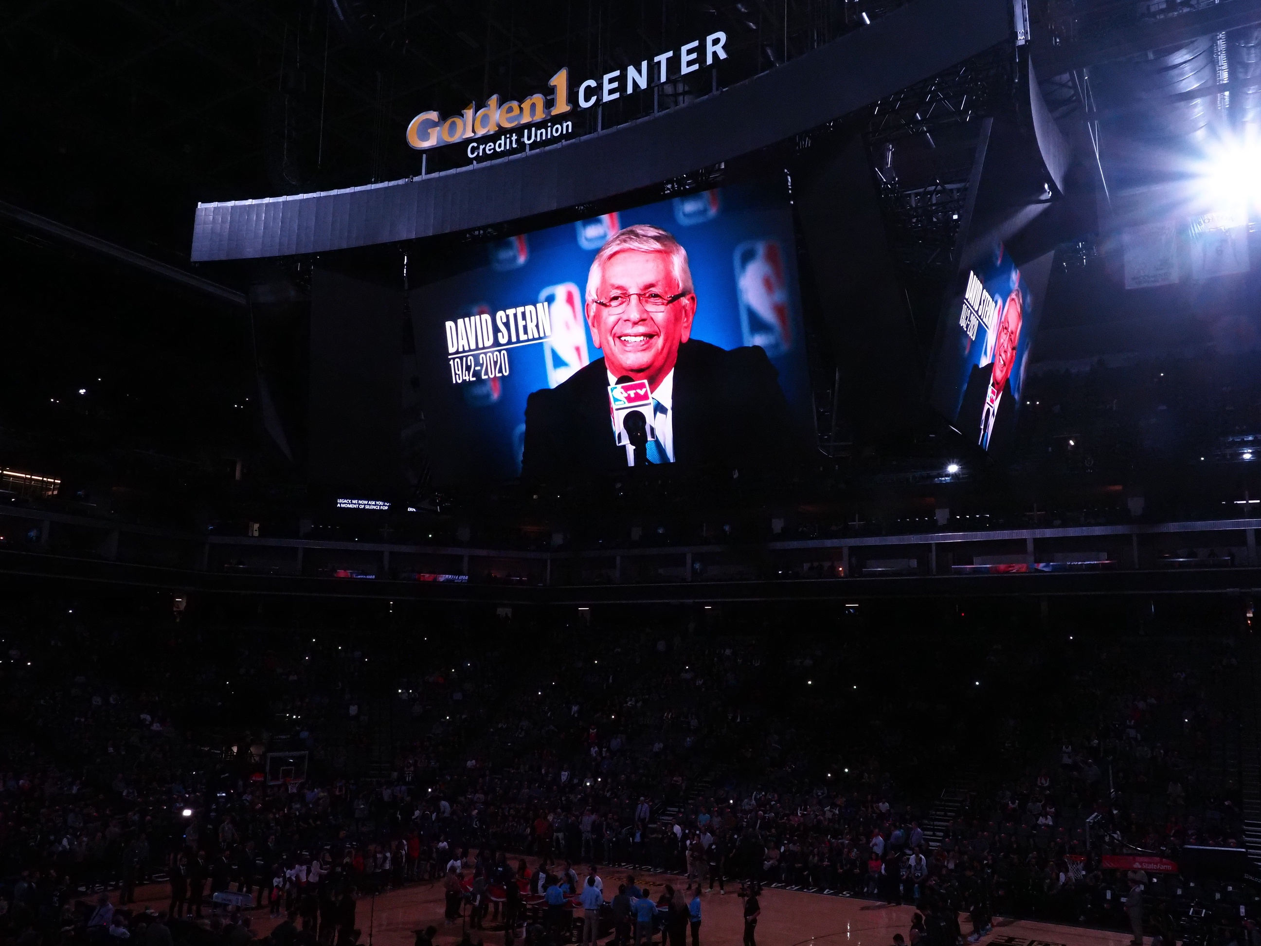 Pat Riley Among Those To Speak At Funeral Of Former Commissioner David Stern