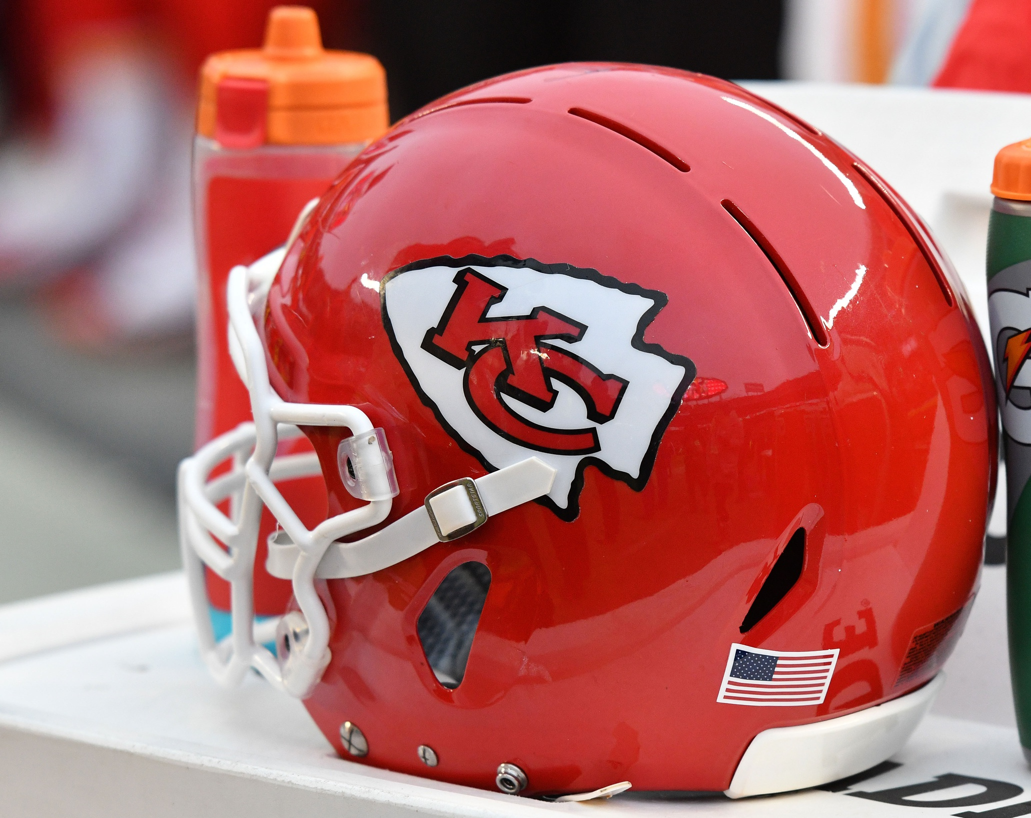 No Thursday Practice for Chiefs' Travis Kelce Due to Illness