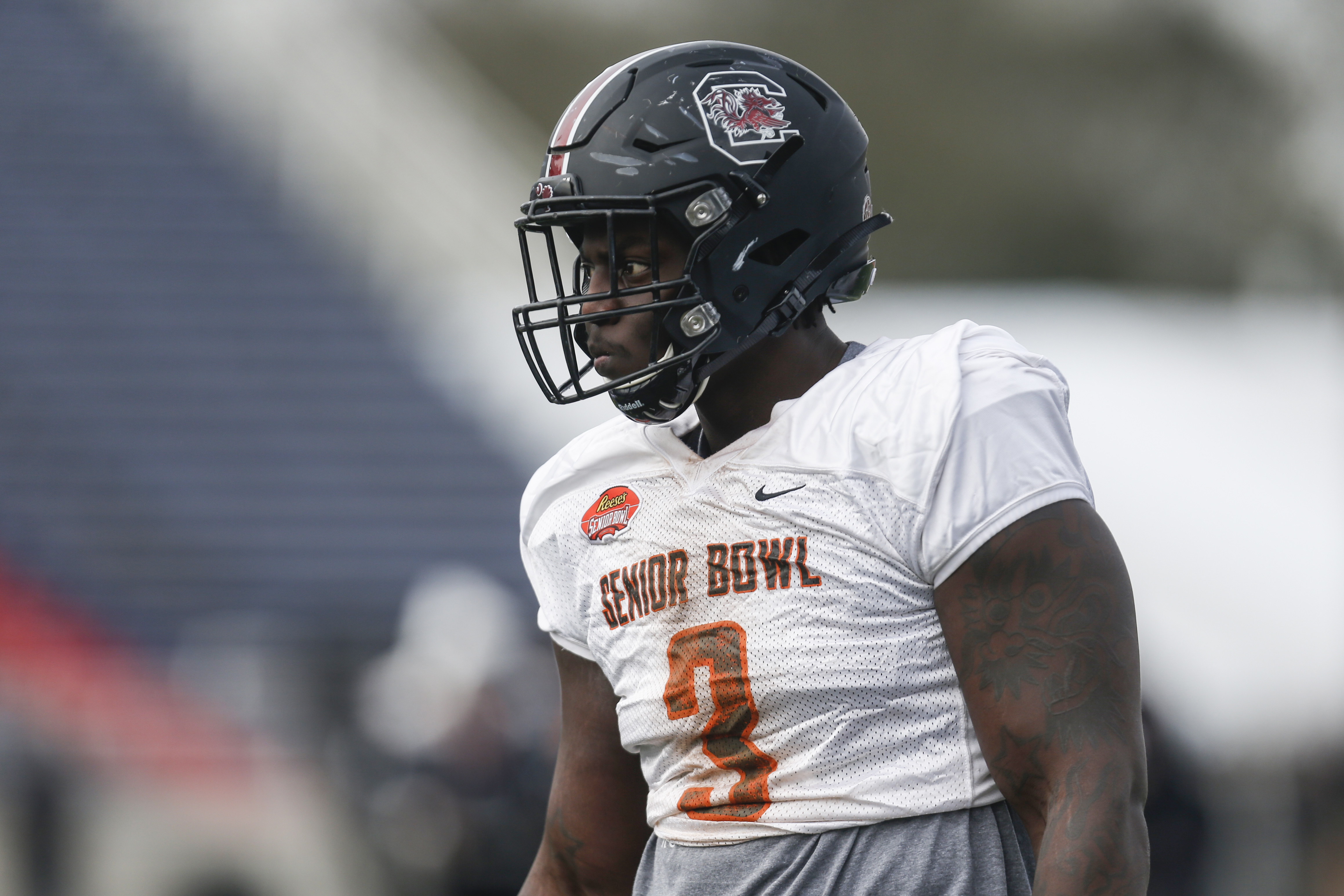 2020 Senior Bowl: 10 Prospects Bucs Should Target