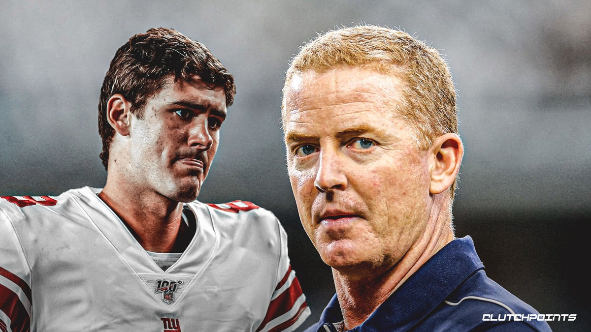 Eli Retires Amid Giants QB-Minded Message To Cowboys Ex Garrett: 'You Have One Job'