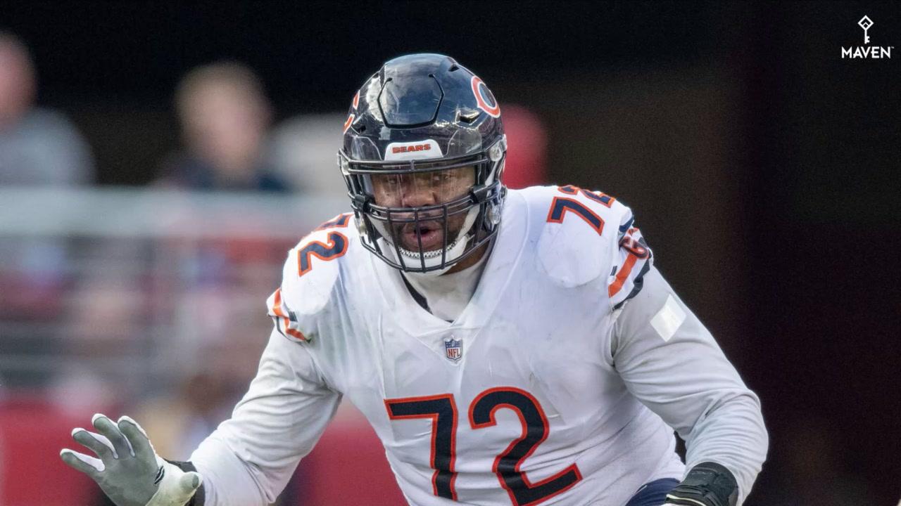 Struggles of Charles Leno Jr. Make Tackle a Bears Need
