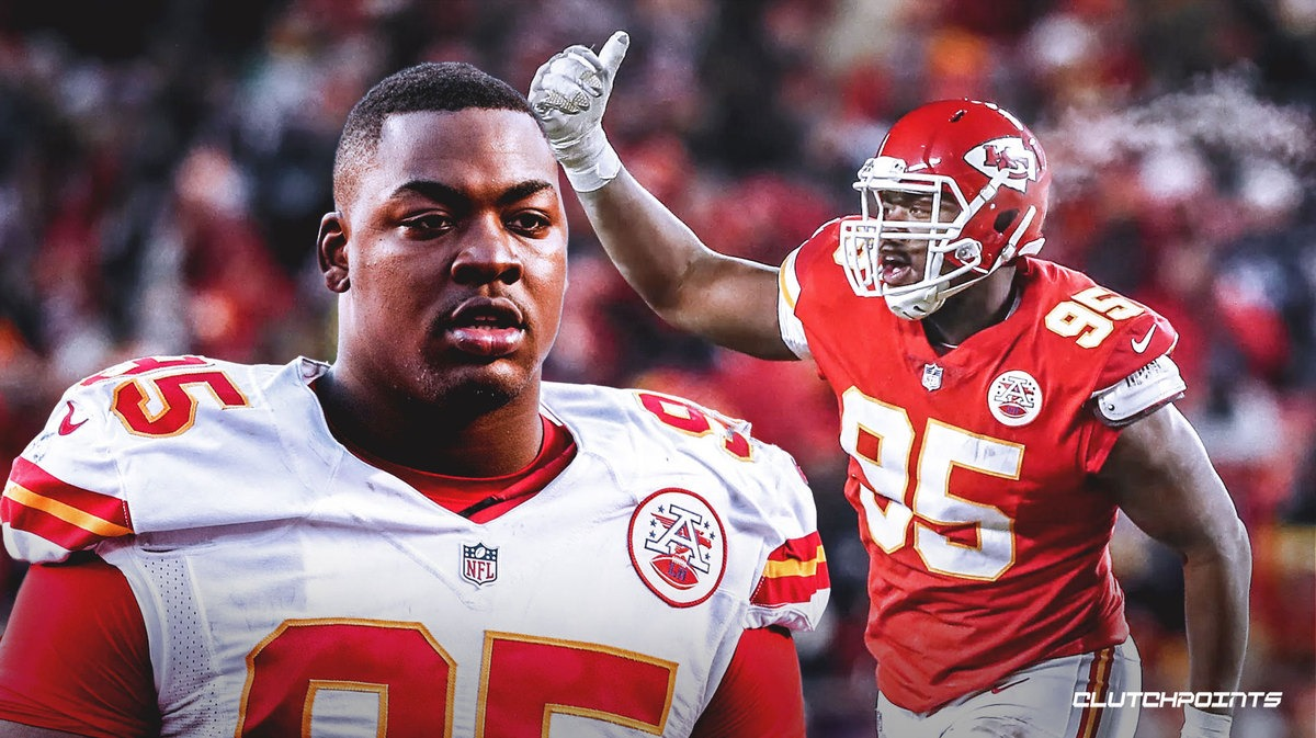 The 3 Obstacles to the Cowboys Chasing Chiefs Super Bowl DT Chris Jones in Free Agency