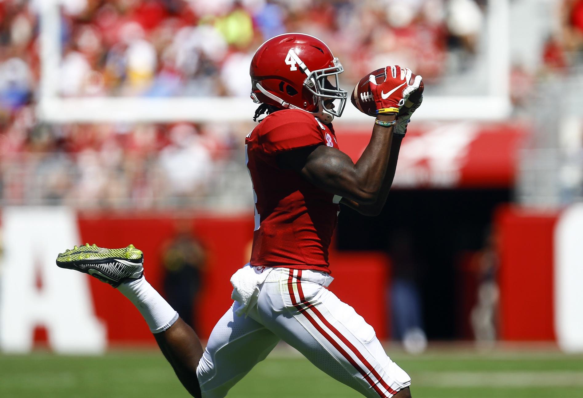 Draft Prospect Preview | WR Jerry Jeudy, Alabama
