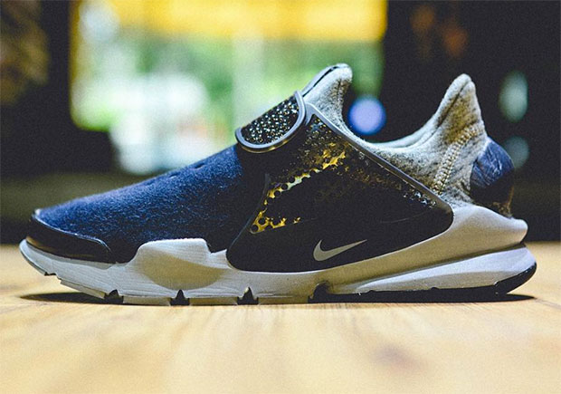 check out efe8e 9aafd Preview Three New Nike Sock Dart Colorways You'll Love ...