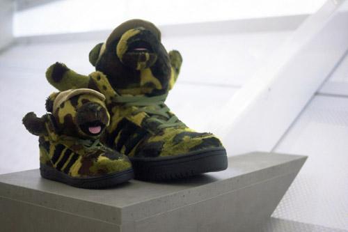 adidas Originals x Jeremy Scott \