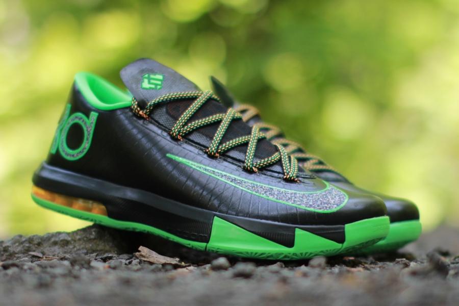 Nike KD 6 \