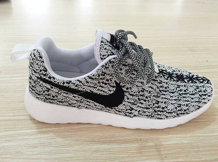 c7f00c5e93b China Factory Is Selling Fake Roshe Boost 350's For The Low ...