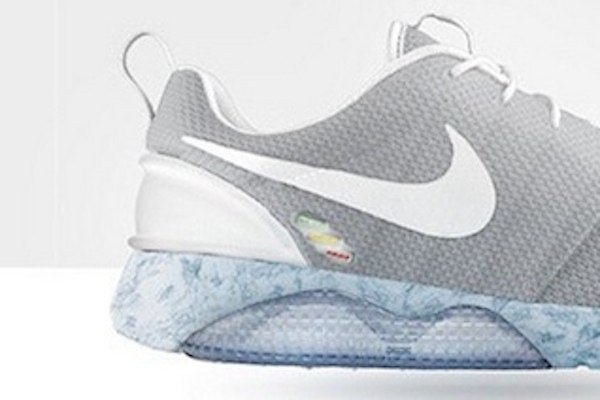Received a Mock Up for an Air Mag Low