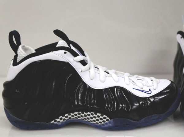 Free Willy Foamposites Get A Release Date!