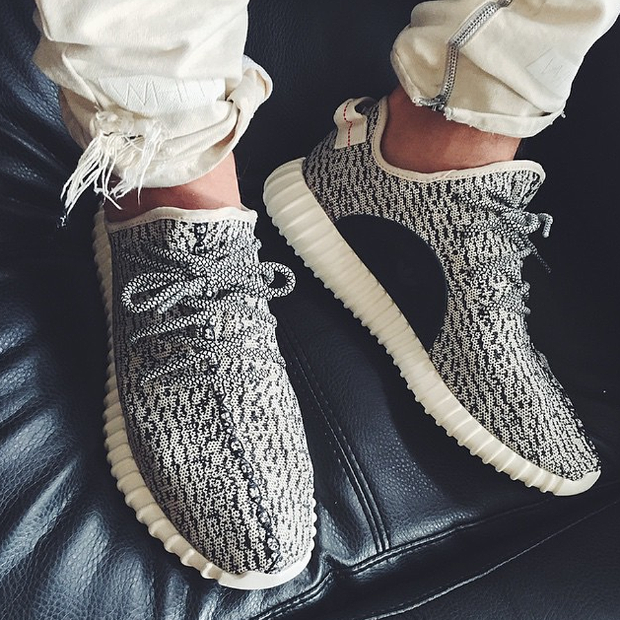 Recommended Sizing For Yeezy Boost 350 Low