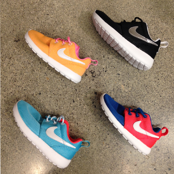 Baby Nike Roshe Run Now Available At