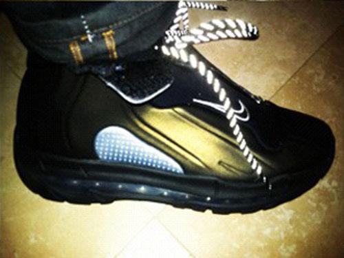 classic separation shoes super specials Nike I-95 Posite Max - Holiday 2012 - TheShoeGame.com