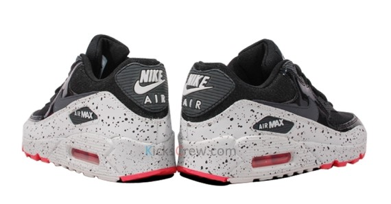 online here good looking best sell Thoughts On This Air Jordan Inspired Nike Air Max 90?