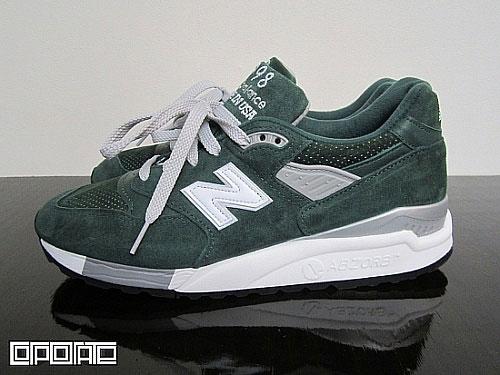New Balance 998 \