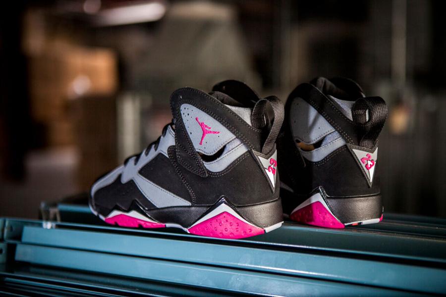 August Will Bring a New Air Jordan 7 Retro