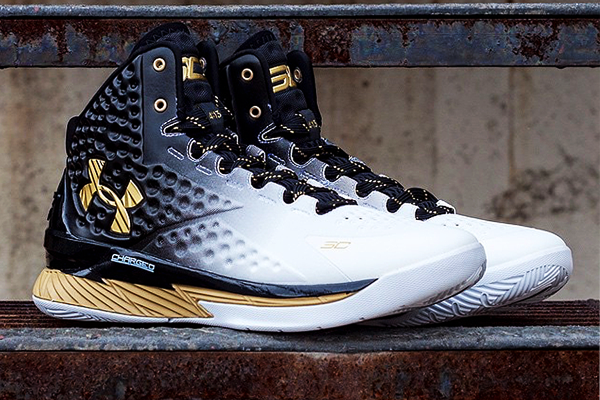curry shoes mvp