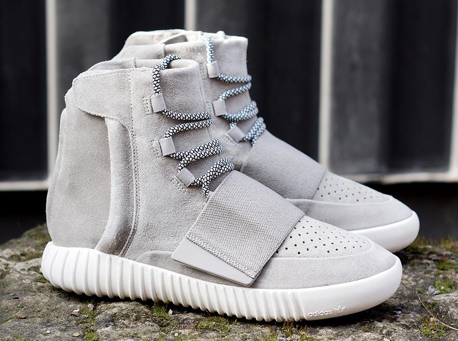 adidas Yeezy Boost June 2015 Release Date