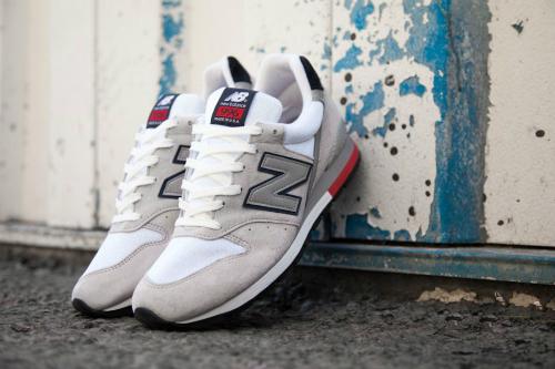 new balance 996 sand gray white navy red