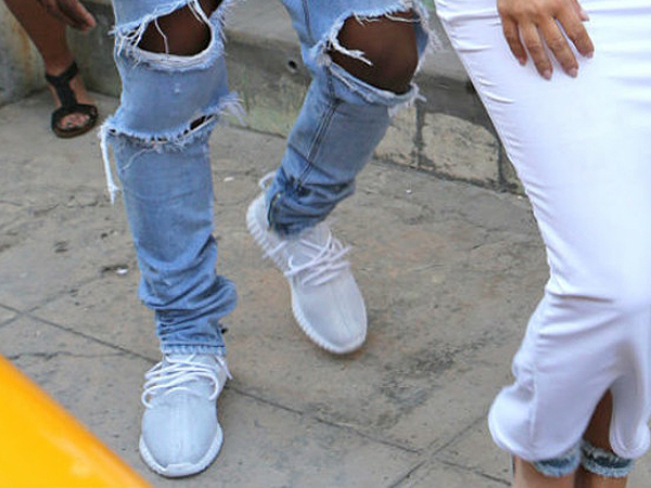 best authentic 1b541 c44fb Kanye West Needs to Drop The Triple White adidas Yeezy Boost ...