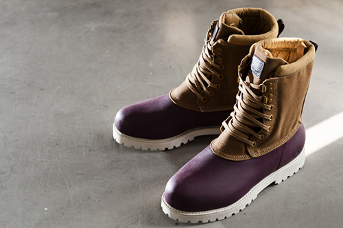 oído tirano Racional  Ransom x adidas Originals The Crest Boot