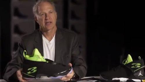 Designer Insights On The Air Jordan 28