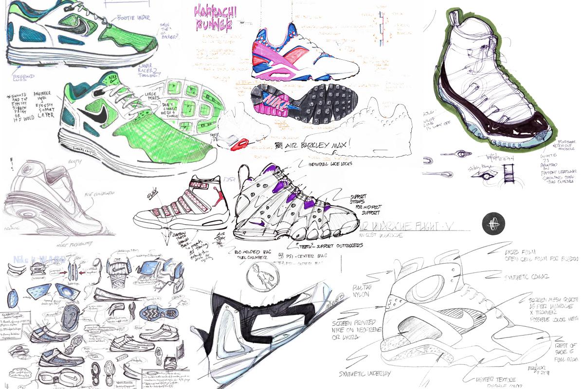 Nike Sneaker Designer Gets Paid
