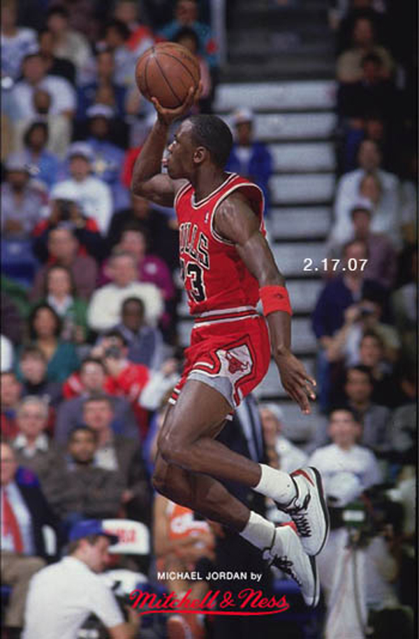 separation shoes 52703 10a86 10 Great Photos Of MJ Wearing Air Jordan 2 - TheShoeGame.com