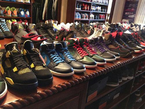 Sneak Peek: Chris Paul's Air Jordan