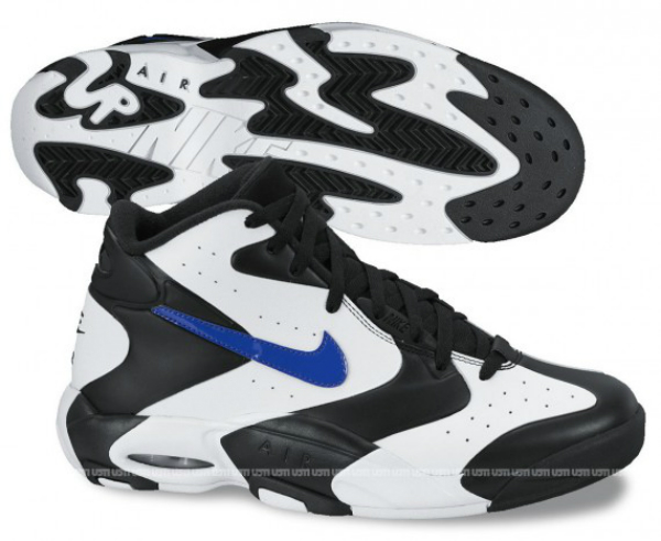 Nike Air Up Retro to Release in 2014